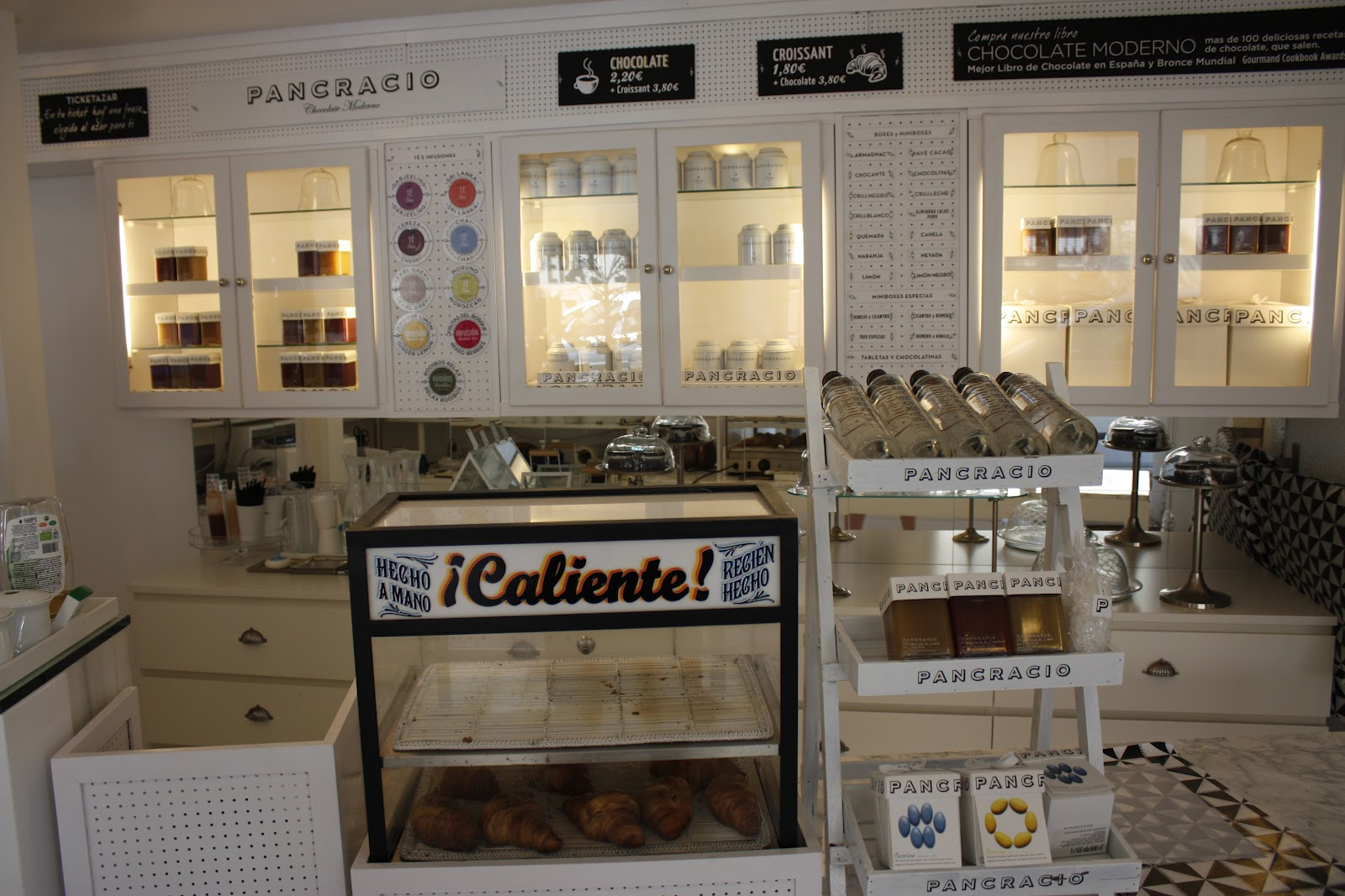 locals only andalusia: pancracio chocolates, cadiz spain