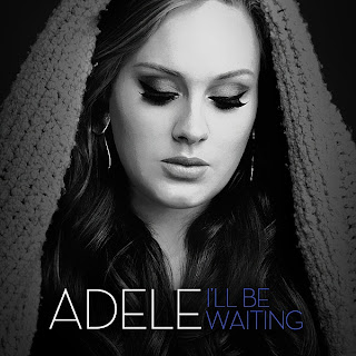 Adele - I'll Be Waiting Lyrics