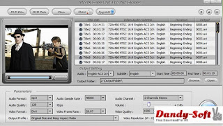 WinX DVD Copy Pro 3.5.0 Full Version