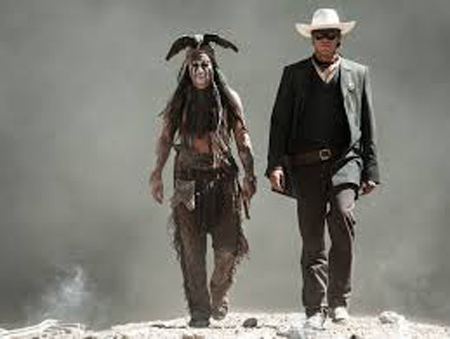 The Lone Ranger - Full movie - Free download [UPDATED ...