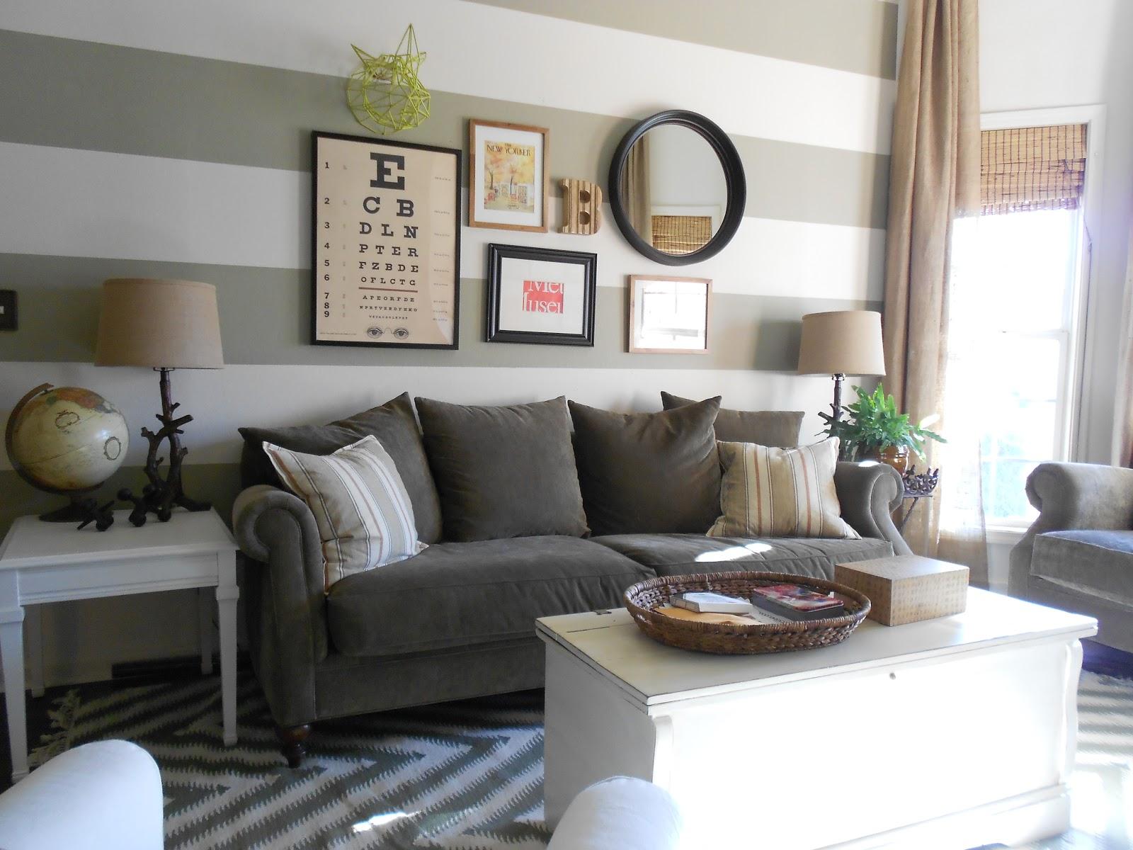 House Tweaking-The Playroom - Oak House Design Co.