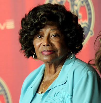Katherine Jackson Safe in Arizona