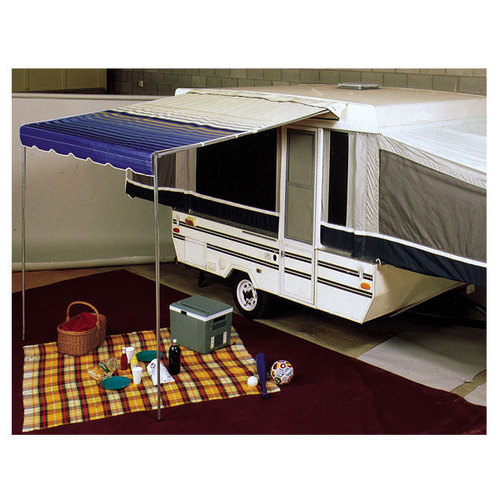 RVs And OHVs , Camping And Survival: RV Awnings