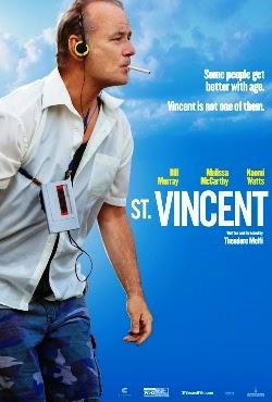 St. Vincent (2014) online