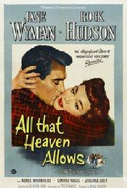 Watch All That Heaven Allows Online Free 1955 Putlocker