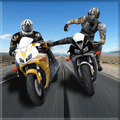 Death Race Stunt Moto 1.3 APK For Android