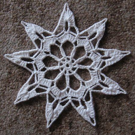 Sch fchen silvia sterne eiskristalle - Fensterbilder anleitung ...