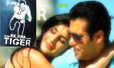 Ek Tha Tiger free hd download