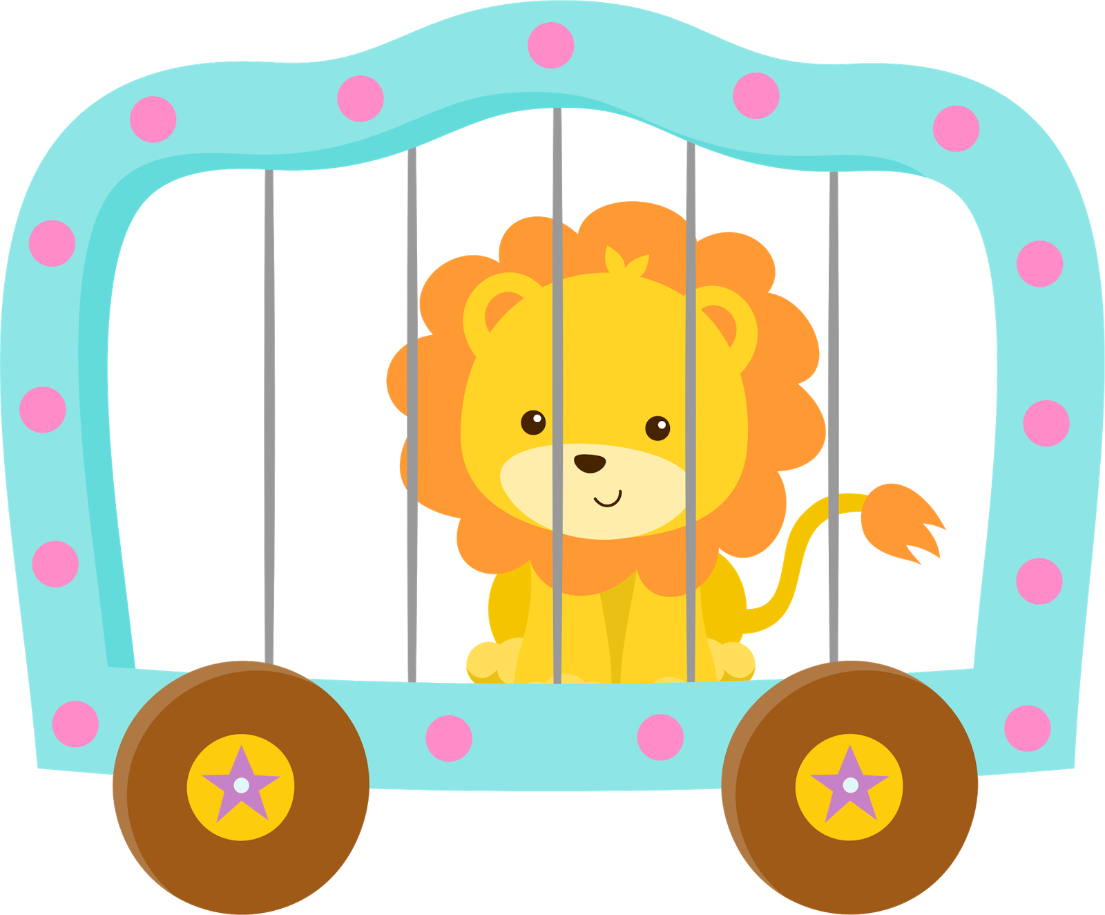 circus lion png - photo #31