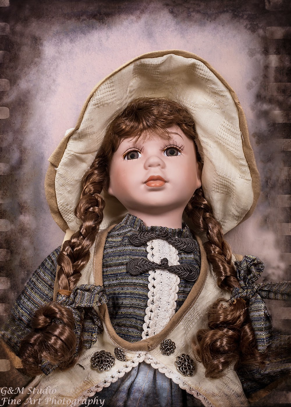 gunadesign guna andersone doll Once upon time
