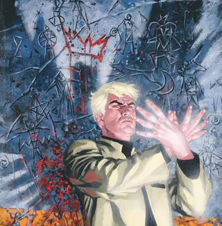 Lucifer - Mike Carey - Vertigo