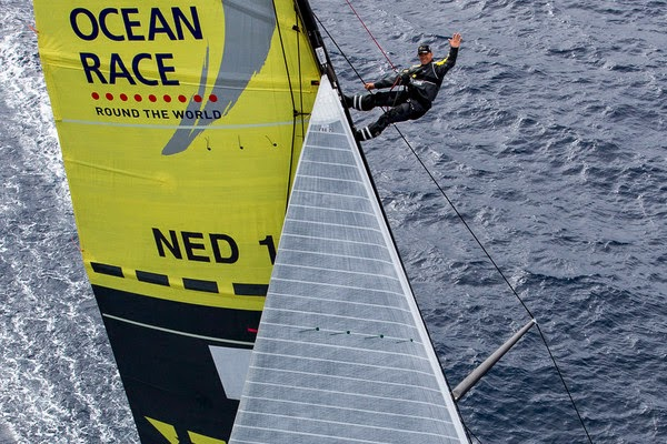 Team Brunel vous salue !