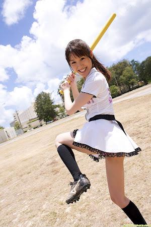 Minami Matsumaka, Play Baseball 06