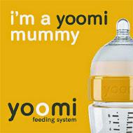 Collaborazione con YOOMI,Kit biberon autoriscaldante