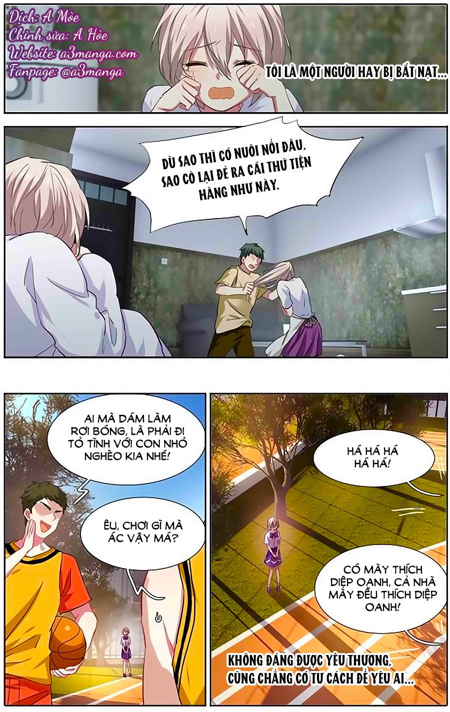 Tinh Mộng Thần Tượng - Chap 222