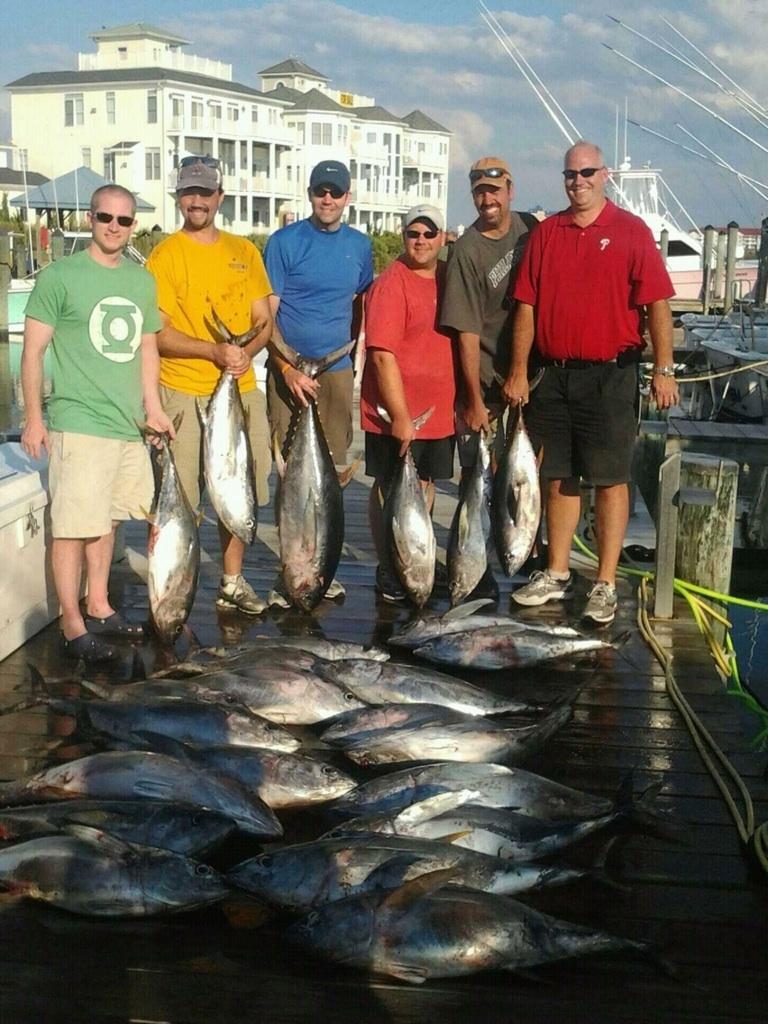 September 13 2013 daily reports news ocean city for Ocean city fishing center