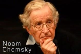 """Τσόμσκι - Ποιος είναι ο """"ύποπτος"""" ρόλος των διανοούμενων στην κοινωνία;"""