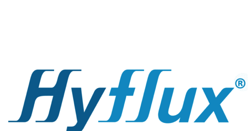 hyflux limited and water sustainability treading