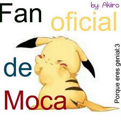 Fan de Moca