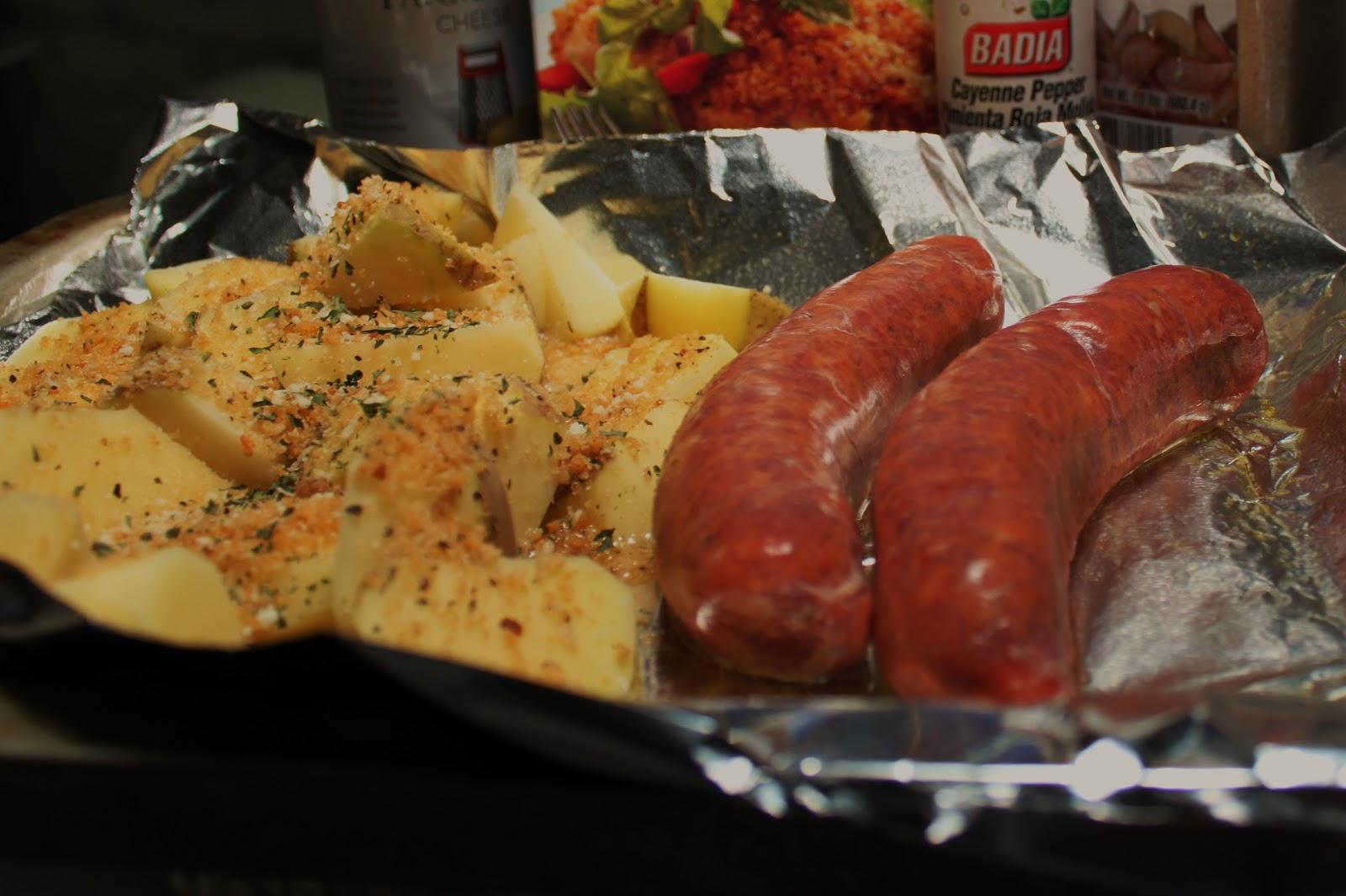 ... Cookin' Italian Style Cuisine: Homemade Italian Sausage Mom's Recipe