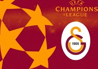 Galatasaray Şampiyonlar Ligi Kura Çekimi 20 Aralık Canlı İzle