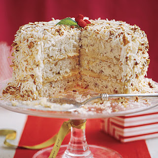 Recipe Pecan Pie Cake Southern Living