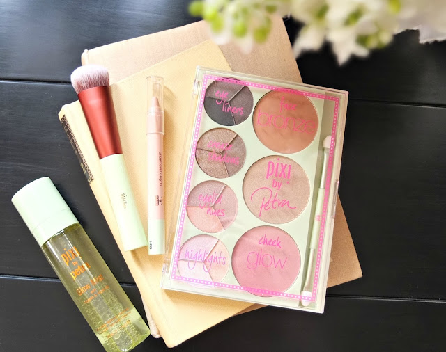 Spring Has Sprung with Pixi Make Up