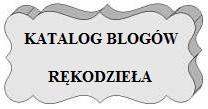 Katalog blogów rękodzieła
