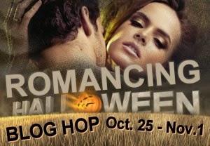 Romancing Haloween BlogHop