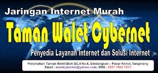 Jaringan Internet Murah