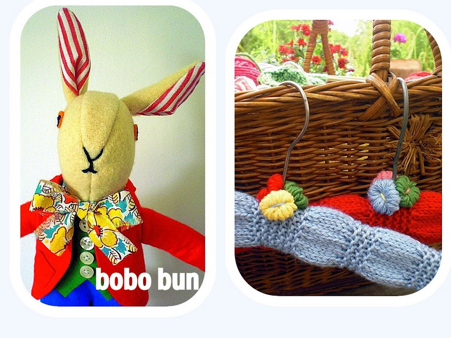 Bobo Bun