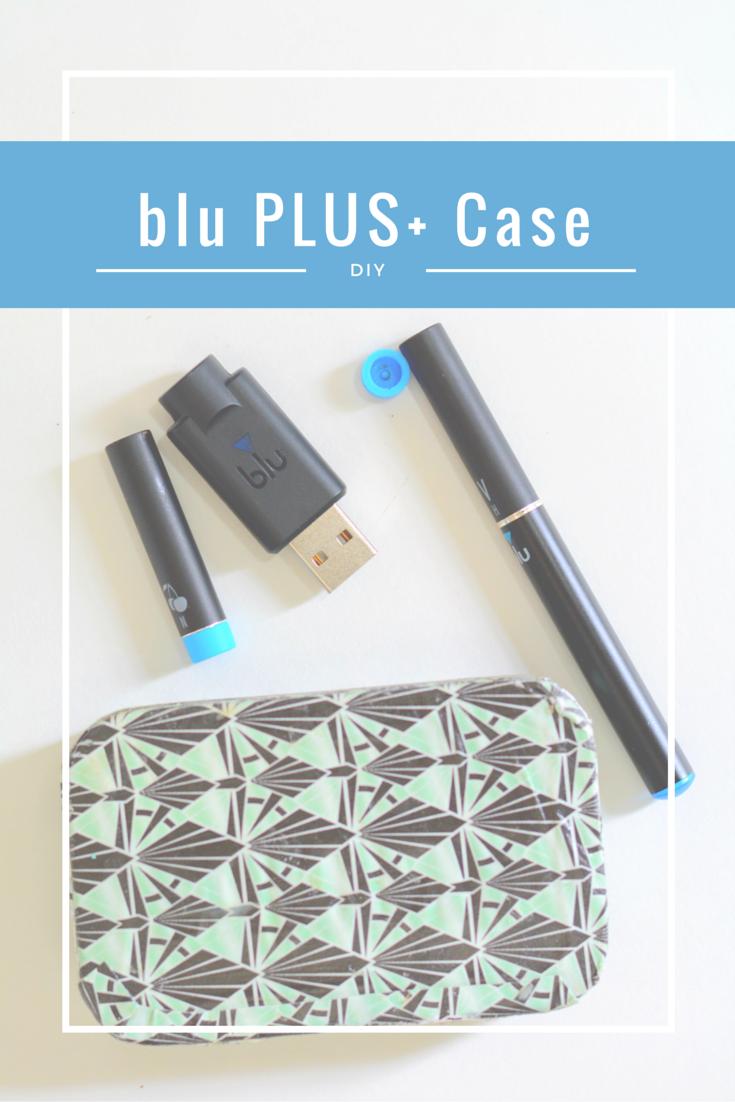 blu plus+ e-cig #shop