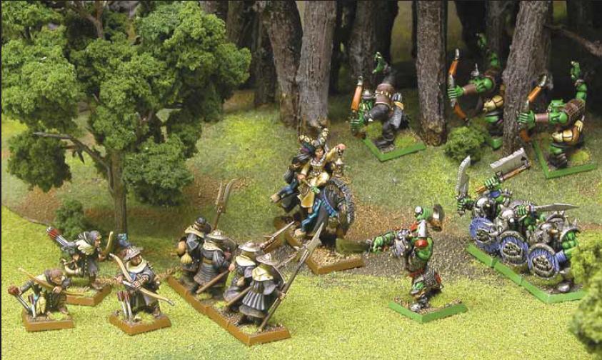 I Torneo Warhammer Fantasy La Conjura de los Dioses  Batalla+warband