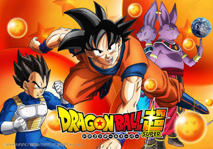 Dragon Ball Super Todos os Episódios Online