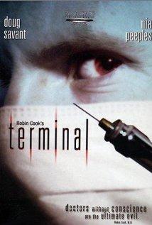 Watch Robin Cook's Terminal Online Free Putlocker