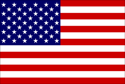 United States of America - USA Flag Pictures