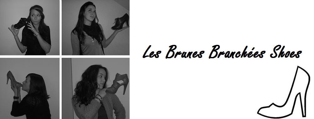 Les Brunes Branchées Shoes