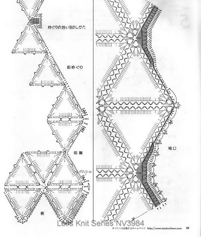 вязанные шапочки для новорожденных спицами схемы