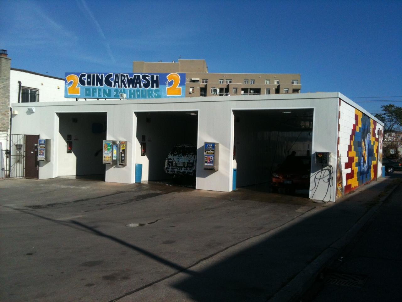 Car Wash Business For Sale Gta