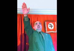 Alejandro Biondini – un agente del MOSAD que lidera a un partido neo nazi