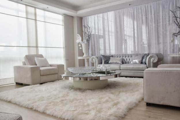 Sala De Estar Branca E Bege ~ Bege Sala De Estar # decoracao sala branca e bege