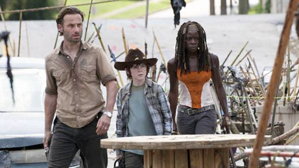 Assistir - The Walking Dead - S03E12: Clear - Online