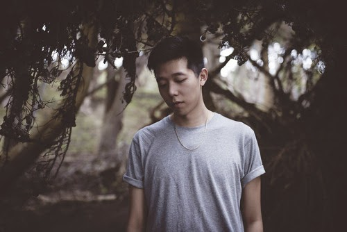 Giraffage one-off London date Birthdays Dalston