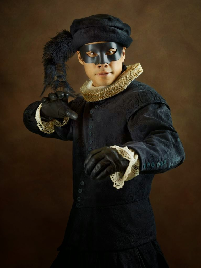 27-The-Green-Hornet-Kato-Sacha-Goldberger-Superheroes-in-the-1600s-www-designstack-co