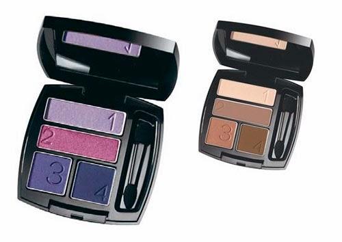Nueva linea de maquillaje de Avon