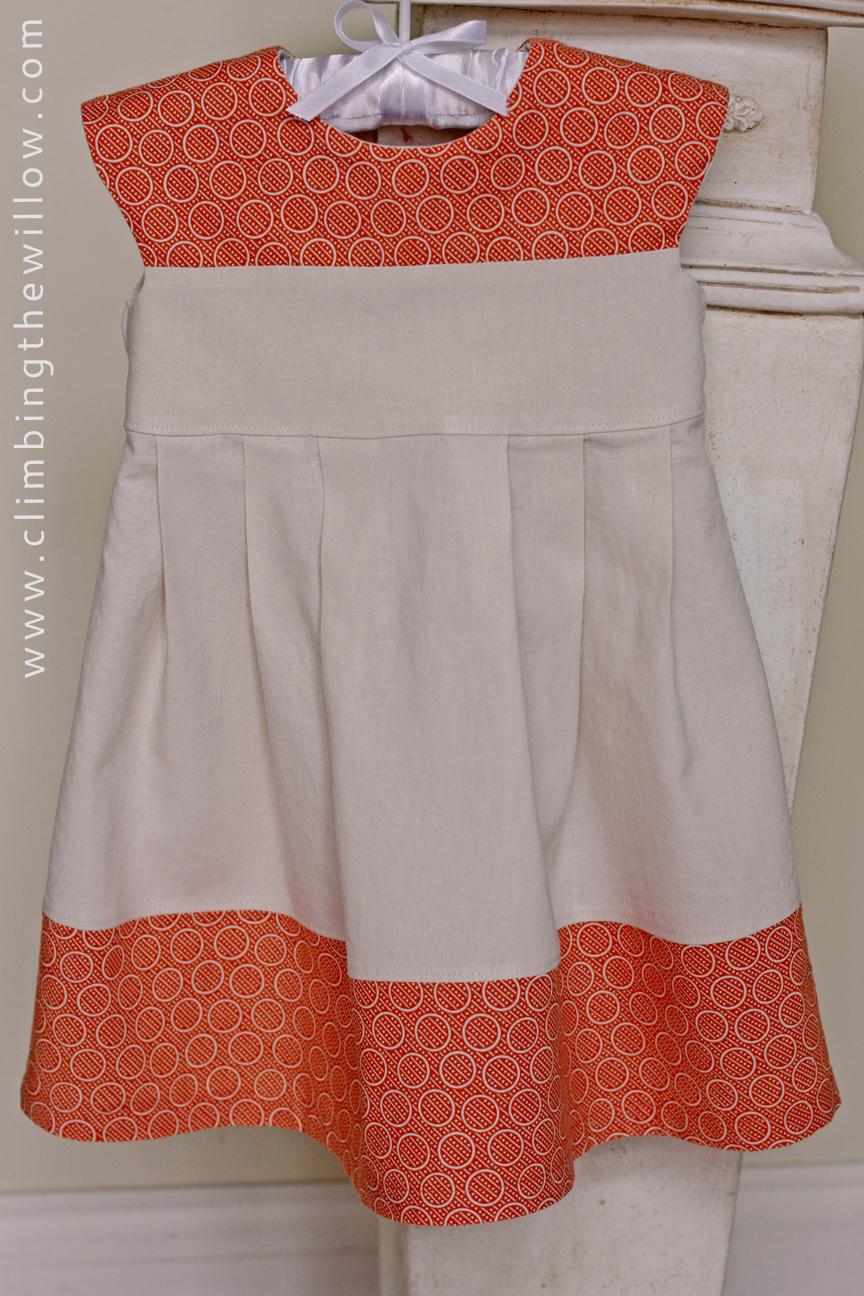 http://www.climbingthewillow.com/2013/05/vintage-geranium-dress.html