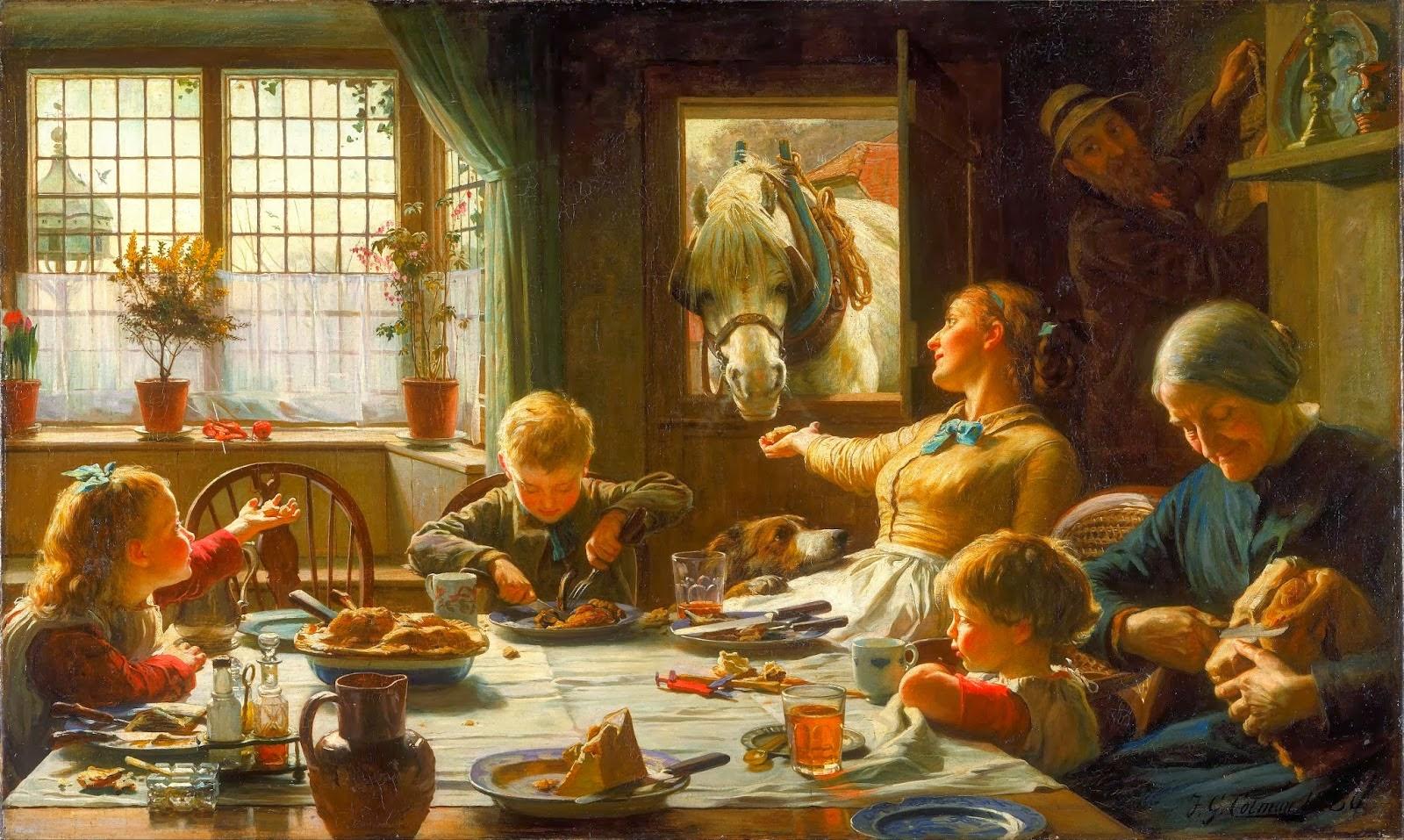 Cottage Hospitality