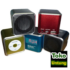 Speaker Portable Mini