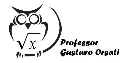 Professor Gustavo Orsati