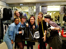 ***CHEAP MONDAY X10, PARIS***